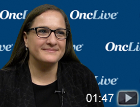 Dr. Plimack on Choosing a Checkpoint Inhibitor in Bladder Cancer