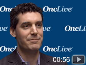 Dr. Postow Discusses Side Effects with Combinations in Melanoma
