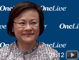 Dr. Ruan Discusses Biomarkers in MCL