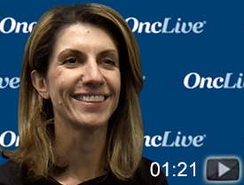Dr. Balmanoukian on Immunotherapy Advancements in GU Cancers