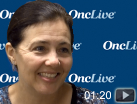 Dr. Wakelee on Importance of NGS Testing in NSCLC