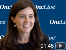 Dr. Wakelee on Single-Agent Immunotherapy in NSCLC