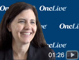Dr. Wakelee Discusses EGFR TKIs in Lung Cancer