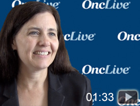 Dr. Wakelee on Available Treatments Following Tumor Progression in Lung Cancer