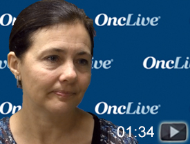 Dr. Wakelee on Unmet Needs for Immunotherapy in NSCLC