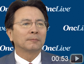Dr. Wang on Updated Data With Single-Agent Acalabrutinib in MCL