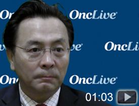 Dr. Wang Discusses Promise of Venetoclax in MCL
