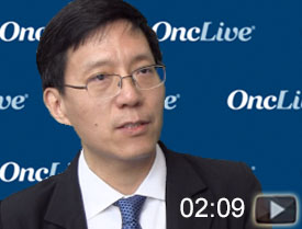 Dr. Wang on Genomic Analysis of Breast Cancer Risk in Pediatric Cancer Survivors