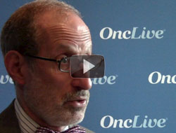 Dr. Weber on Genetic Testing for Patients with Melanoma