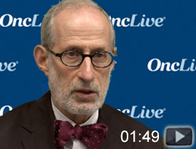 Dr. Weber Discusses Updated Data for CheckMate-238