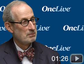 Dr. Weber on Side Effects of Dabrafenib/Trametinib in Melanoma