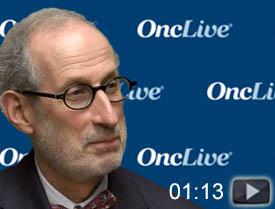 Dr. Weber Discusses Advancements in Melanoma