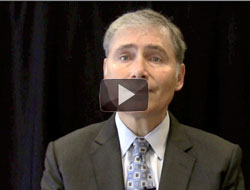 Dr. Louis Weiner Discusses the T-DM1 EMILIA Trial