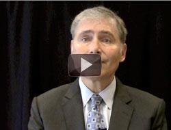 Dr. Louis Weiner Discusses the T-DM1 EMILIA Trial