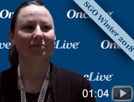 Dr. West on Quality of Life Challenges in Gynecologic Cancer