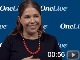 Dr. Westin on PARP Resistance in Ovarian Cancer
