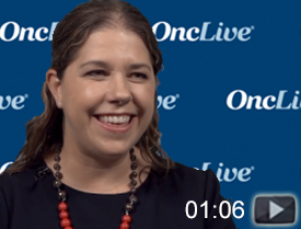 Dr. Westin on Emerging PARP Inhibitors in Ovarian Cancer