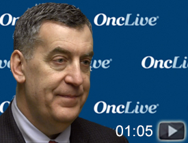 Dr. Whitman on the Role of Pembrolizumab in Melanoma