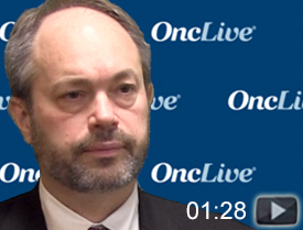 Dr. Wierda on Novel Therapies in Relapsed/Refractory CLL