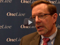 Dr. Kelly on Selecting Therapy for Patients with CRPC