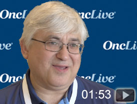 Dr. Wistuba on Biomarkers for Immunotherapy in Lung Cancer