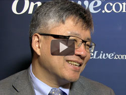Dr. Oh on a Biomarker Development Trial in mCRPC