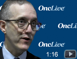 Dr. Jedd D. Wolchok on What's Next for T-VEC in Melanoma