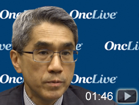 Dr. Wong Discusses Recent Negative Trials in Glioblastoma