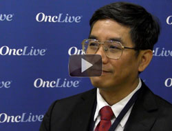 Dr. Yang Discusses the Future of Lung Cancer Treatment