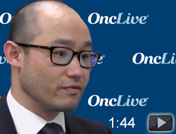 Dr. Stanley Yap on Sequential Therapy for Muscle-Invasive Bladder Cancer