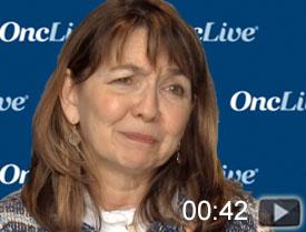 Dr. Yardley Shares Insight on the Impact of Biosimilars
