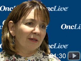 Dr. Yardley on BOLERO-2 Results for HR+ Breast Cancer