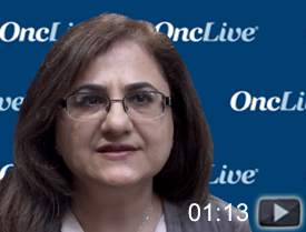 Addressing Unmet Needs in Medullary Thyroid Cancer