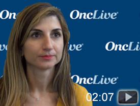 Dr. Janjigian on Immunotherapy Combinations in Gastric Cancer