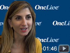 Dr. Janjigian on Immunotherapy in Esophageal and Gastric Cancer