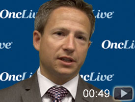 Dr. Yezefski Compares Costs and Outcomes of Chemotherapy in the US and Canada