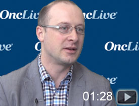 Dr. Youngblood on the Process of T-Cell Differentiation in Pediatric Solid Tumors