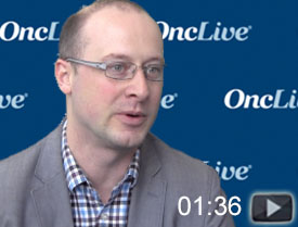 Dr. Youngblood on T-Cell Differentiation/Exhaustion in Pediatric Cancer