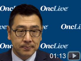Dr. Yu on Combining Pembrolizumab and Olaparib in mCRPC