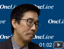 Dr. Yu on the Drawbacks of Radiation Therapy in Prostate Cancer