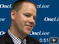 Dr. Matthew Yurgelun on Next Steps in Understanding CRC Mutations