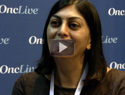 Dr. Zain Discusses Ongoing Trials in T-Cell Lymphomas