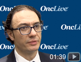 Dr. Zamarin Discusses Ongoing Work With Immunotherapy in Ovarian Cancer