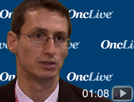 Dr. Zandberg on Biomarker Development in Head and Neck Cancer