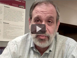 Dr. Zelenetz Discusses Treatment Options for DLBCL