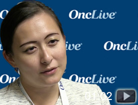 Dr. Zhang on the ARCHES Trial in Prostate Cancer