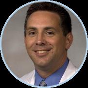 Vince Herrin, MD head shot