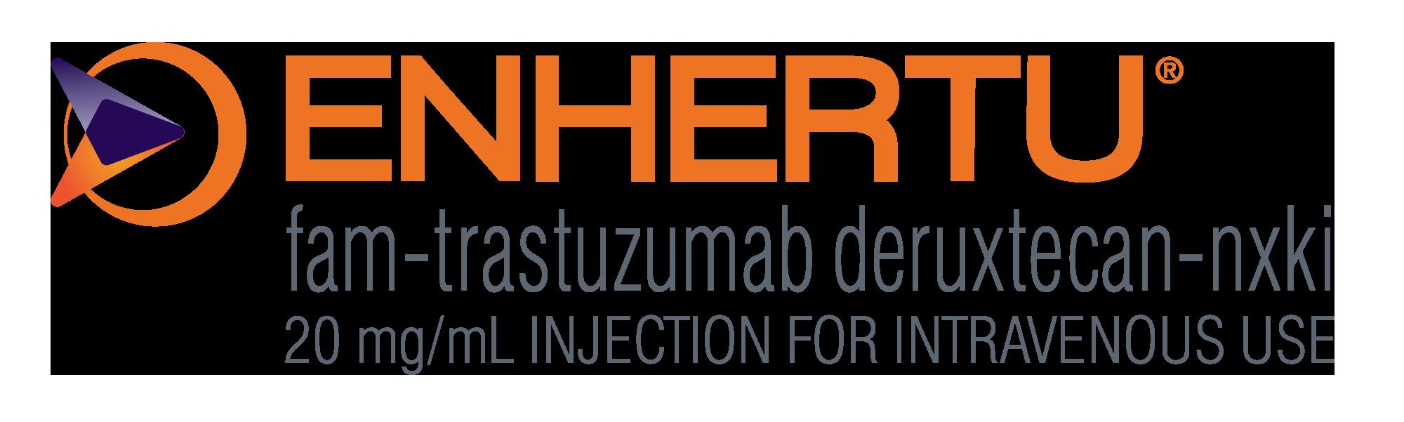 ENHERTU logo