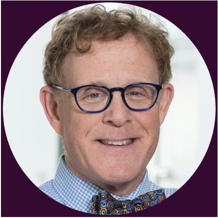 Eric H. Bernicker, MD headshot