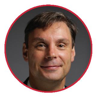Daniel J. George, MD headshot